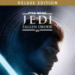 Star Wars Jedi Fallen Order | Deluxe Edition - Occasion StarWars
