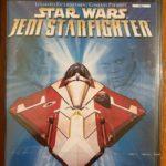 Jeu STAR WARS JEDI STARFIGHTER - SONY PS2 - - jeu StarWars