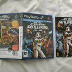 Jeu Star Wars Battlefront II pour console - pas cher StarWars