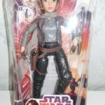Figurine StarWars : figurine star wars 28 cm jyn erso Forces of Destiny hasbro