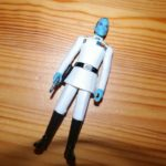 StarWars collection : Star Wars Rebels Grand Admiral Thrawn Hasbro Loose Figure