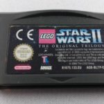Jeu nintendo game boy advance lego star wars - pas cher StarWars