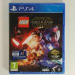 Jeu Sony Playstation 4 PS4 LEGO Star Wars Le - Bonne affaire StarWars