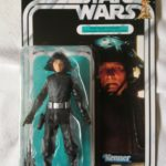 StarWars collection : Star wars black series 40th anniversary 6inch Death Squad Commander
