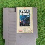 Jeu Star Wars  Pour NINTENDO NES  - pas cher StarWars