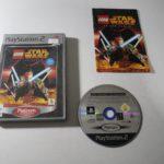 Lego Star Wars Le Jeu Vidéo Complet Sony PS2 - Avis StarWars
