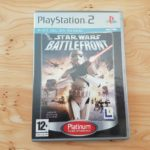 JEUX PS2 STAR WARS BATTLEFRONT ÉDITION - Occasion StarWars