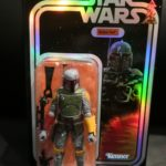 StarWars collection : Star wars BOBA FETT 6inch The empire strikes back  40th black series Sdcc 2019