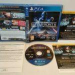 Star Wars Battlefront II - Jeu PS4 - Pal - pas cher StarWars