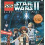 JEU XBOX 360.....STAR WARS II LA TRILOGIE - Bonne affaire StarWars