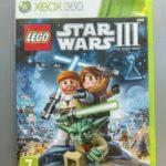 JEU Lego Star Wars III : the Clone Wars // - jeu StarWars