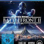 Star Wars Battlefront II - [PlayStation 4] de - jeu StarWars