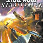 Star Wars Starfighter Platinum PS2 - Avis StarWars