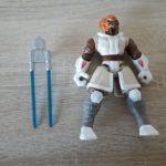 StarWars figurine : Star Wars Hero Mashers Plo Koon Hasbro Lucasfilm Toys Figurine Action Figure