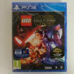 Jeu Sony Playstation 4 PS4 LEGO Star Wars Le - Avis StarWars