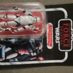Figurine StarWars : Star Wars: The Last Jedi - Vintage Collection - First Order Stormtrooper- Sealed