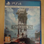 Jeu Star Wars Battlefront Playstation 4 PS4 - Bonne affaire StarWars