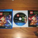 JEU PLAYSTATION 4 PS4:LEGO STAR WARS LE - Bonne affaire StarWars