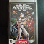 Star wars battlefront 2 PSP Platinum Complet - Avis StarWars