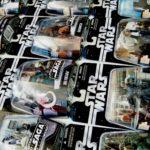 Figurine StarWars : Star Wars The Saga Collection Emballé Figurines 2006-2007 - Moc - Voir Photos