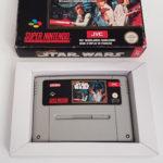 Super Nintendo SNES - Super Star Wars - PAL - Bonne affaire StarWars
