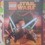 Jeu Sony Playstation PS2 Lego Star Wars - Bonne affaire StarWars