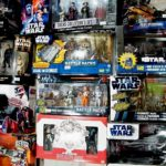 Figurine StarWars : Star Wars Mixte Packs de Bataille/Figurine Paquets/Véhicules - MIB -