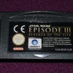 STAR WARS EPISODE III REVANCHE DES SITH - - Occasion StarWars