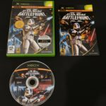 star wars II battlefront XBOX FRA (vendeur - Occasion StarWars