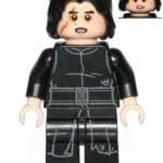 StarWars figurine : Lego Star Wars Kylo Ren sw1006 (From 75236) Minifigure Minifig Figurine New