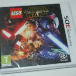 Jeu Lego Star Wars Le réveil de la force sur - jeu StarWars