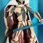 "StarWars collection : Star Wars Sneak Aperçu Général Grievous Revenge Of The Sith 3.75 "" Figurine"