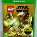 XBOX ONE JEU LEGO STAR WARS LE REVEIL DE LA - pas cher StarWars
