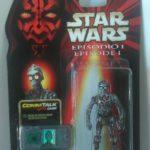 StarWars collection : Star Wars figurine C-3PO