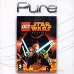 JEU PC CD ROM../....LEGO STAR WARS ; LE JEU - jeu StarWars