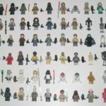 Lego ® Star Wars Minifigure Personnage Choose - jeu StarWars