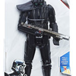 StarWars collection : STAR WARS Rogue One Electronic Duel Imperial Death Trooper Action Figure HASBRO