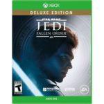 Star Wars Jedi: Fallen Order Xbox One NO CD - Avis StarWars