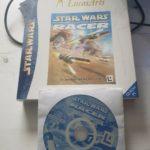 Star Wars Racer Big Box Jeu PC - Avis StarWars