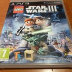 Jeu PS3 LEGO Star Wars III THE CLONE WARS - Occasion StarWars