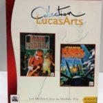 jeu pc collection lucas arts star wars rebel  - pas cher StarWars