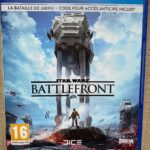 Jeu Playstation 4 PS4 VF  Star Wars - Bonne affaire StarWars