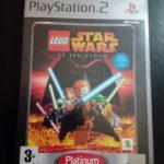 Lego star wars Le Jeu Vidéo PS2 Platinum - Avis StarWars