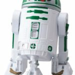 StarWars collection : Métal Figurine Collection Metacolle Star Wars Ep1 R2-A6 Takara Tomy New Japon F/