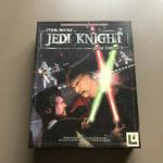 Star Wars Jedi Knight Dark Forces II Jeu PC - jeu StarWars