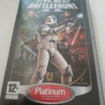 Star Wars Battlefront 2 Pour Sony PSP Complet - Bonne affaire StarWars