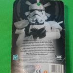 Figurine StarWars : Star Wars 2004 Silver Anniversary - Sandtrooper Action Figure