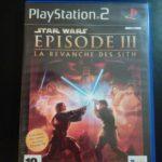 Star wars Épisode III La Revanche Des Sith - Avis StarWars
