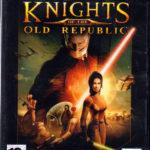 JEU PC CD ROM../....STAR WARS.....KNIGHTS OF - jeu StarWars