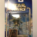 Figurine StarWars : Star Wars Episodes 2 & 3 Bundle Pak of NWT Figurines!  FREE SHIPPING!